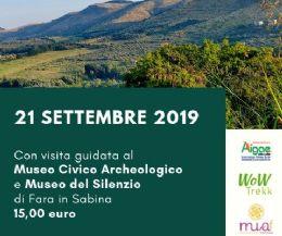 Locandina: Escursione sulla Cima del Monte Elci