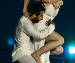 Locandina: 'Juliette on the Road' di Loredana Parrella