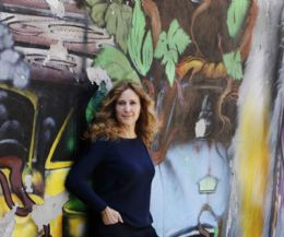 Locandina: Elena Somaré in concerto