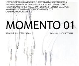 Locandina: Momento 01