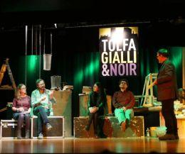 Locandina: Torna il Premio Glauco Felici del fortunato Festival letterario Tolfa Gialli&Noir