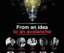 Locandina: TEDx Frascati