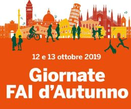Locandina: Giornate FAI d'Autunno a Roccantica