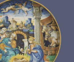 Locandina: I piatti di Castel Gandolfo