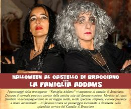 Locandina: Halloween e non solo