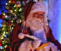 Locandina: Caffeina Christmas Village