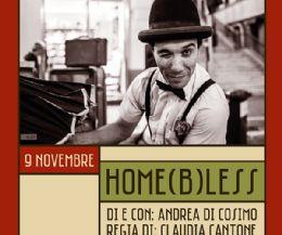 Locandina: Home(b)less