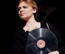 Locandina: Debora Caprioglio in 'Callas D'incanto'