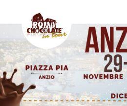 Locandina: Anzio Chocolate 2019