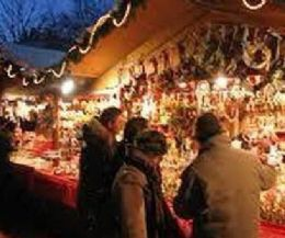 Locandina: Festeggiamenti in onore di Sant'Andrea Apostolo