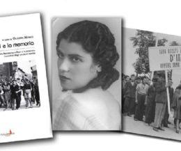 Locandina: 'I Giovani e la Memoria' a cura di Giuseppe Manzo