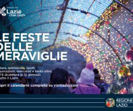 Locandina: Labro, Natale delle meraviglie