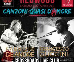 Locandina: Canzoni quasi d'(A)more