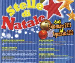 Locandina: Le stelle Brillano a Cottanello