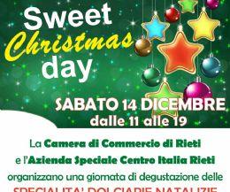 Locandina: Sweet Christmas Day