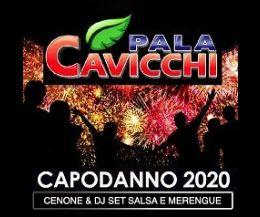 Locandina: Capodanno 2020