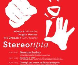 Locandina: Stereotipia