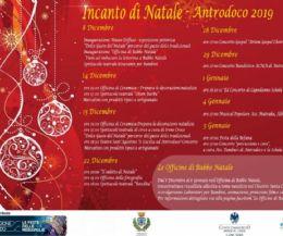 Locandina: L'Officina di Babbo Natale