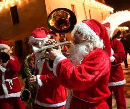Locandina: Natale a Borgo… magica atmosfera