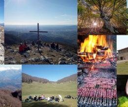 Locandina: Panoramico Monte Pizzuto