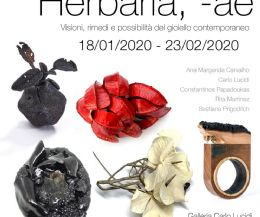 Locandina: Herbaria, -ae