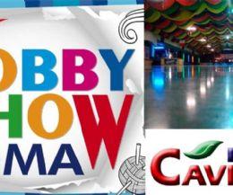 Locandina: Hobby Show 2020