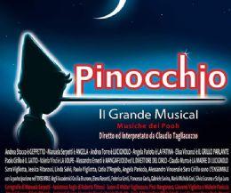 Locandina: Pinocchio