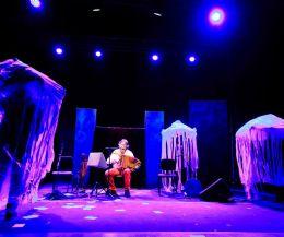 Locandina: Un ricco weekend con Ambrogio Sparagna e Hansel e Gretel