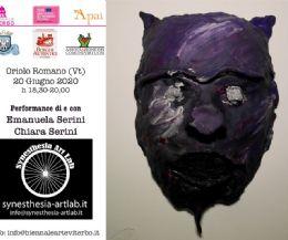 Locandina: 6/a Biennale di Viterbo Arte Contemporanea