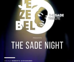 Locandina: The Sade Night
