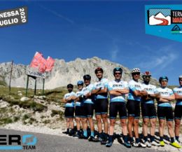 """Locandina: La Terminillo Marathon """"cicloturistica"""" per un giorno"""