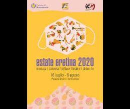 Locandina: Estate Eretina 2020