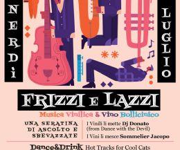 Locandina: Frizzi & Lazzi