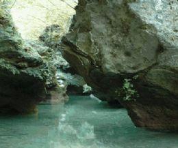 Locandina: Nelle fresche gole del Farfa
