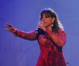 Locandina: Elena Bonelli in concerto a Bracciano