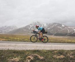 Locandina: Ciclismo Amatoriale. La Terminillo Ultra Marathon cambia pelle
