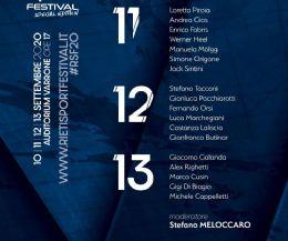 Locandina: Rieti Sport Festival 2020