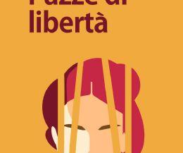 """Locandina: Librinfestival presenta """"Pazze di libertà"""" di Silvia Meconcelli"""