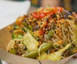 Locandina: Ciampino capitale dello Street Food