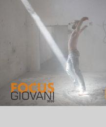 Locandina: Focus Giovani 2020