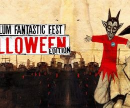 Locandina: Asylum Fantastic Fest