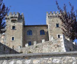 Locandina: Escursione a Monte San Giovanni