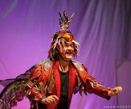Locandina: 'I racconti di Fernando' & 'I musicanti di Brema raccontano'