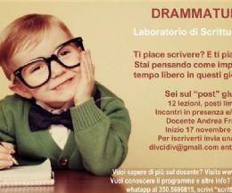 Locandina: DrammaTurbo