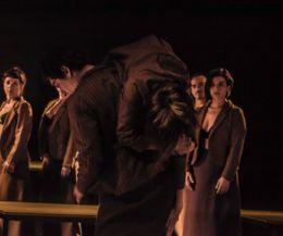 Locandina: Focus danza e letteratura sul Cile