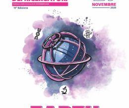 Locandina: La Settimana della Scienza per le scuole (e non solo)