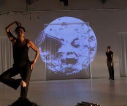 Locandina: Voglio la Luna
