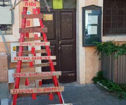Locandina: Il Natale a Castelnuovo Di Farfa