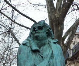 Locandina: Rodin, un grazie alle modelle ciociare