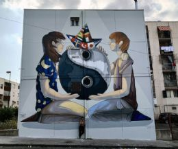 Locandina: R-Esistenza